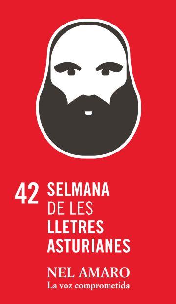 Recorte Nel Amaro Selmana Lletres 2021