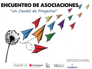 Cartel Encuentro Asociaciones 2021