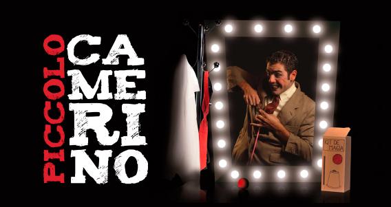 Piccolo Camerino Teatro