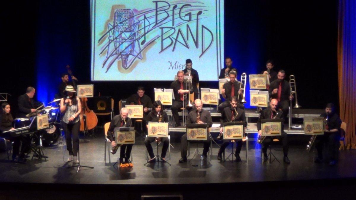 Big Band Mieres