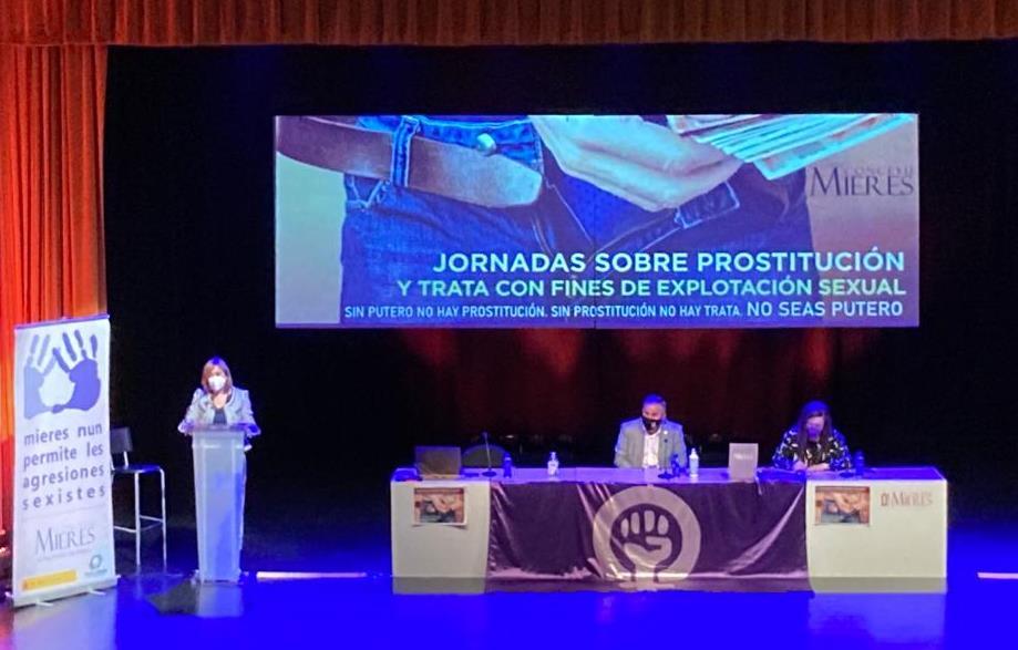 Jornadas De Prostitución 1