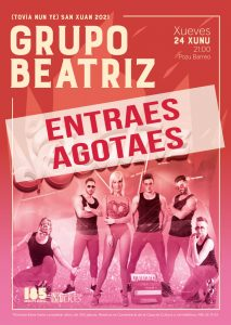 Grupo Beatriz Cartel San Xuan