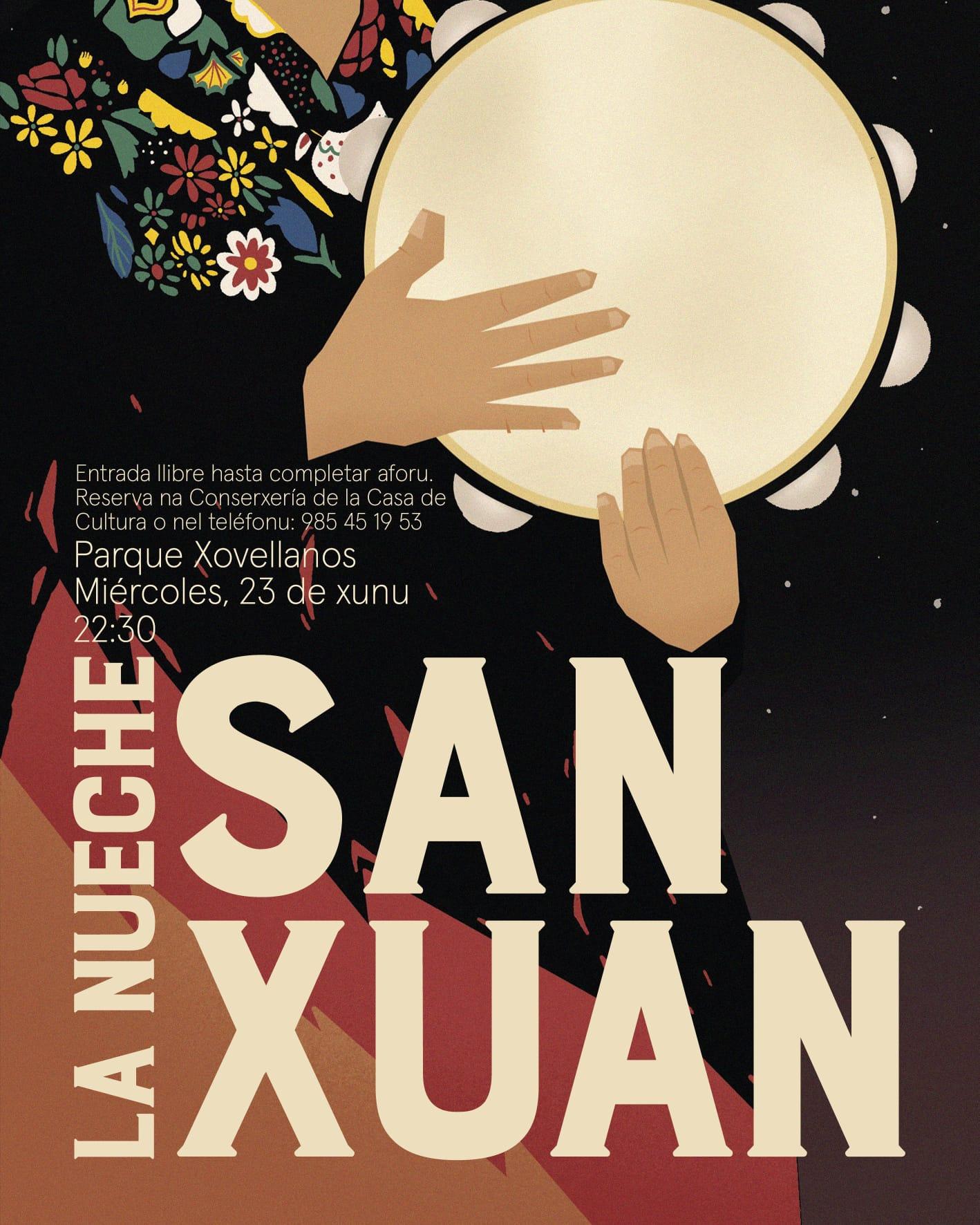 Nueche San Xuan Cartel 2021
