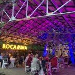 Evento Bocamina