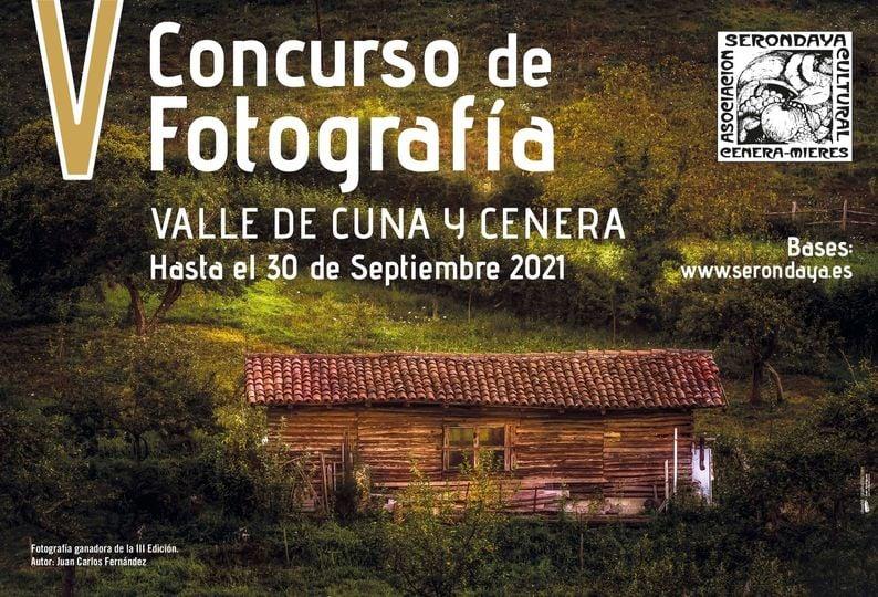 Concurso Fotografía Cuna Cenera 2021
