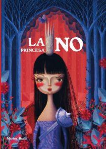 La Princesa NO Tardes Con Leo
