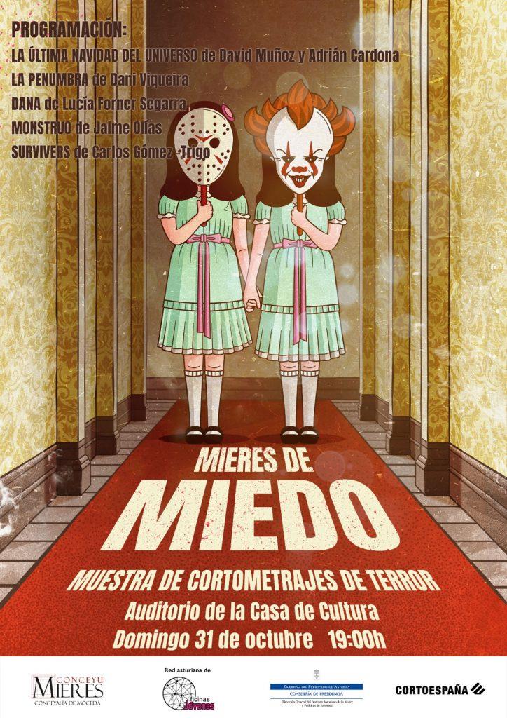 Cartel CICLO Mieres De Miedo Web OK