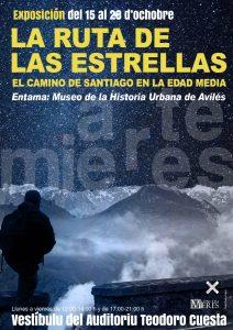 Exposicion Ruta De Las Estrellas Mieres