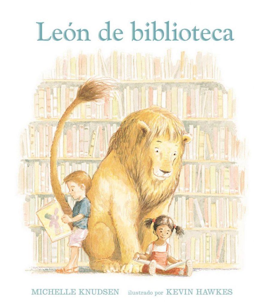 Leon De Biblioteca Tardes Con Leo
